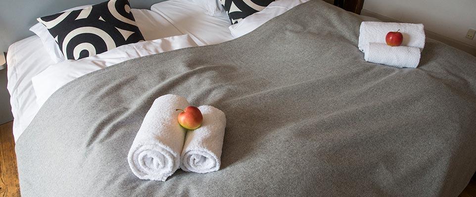 Besøg Hotel Saxkjøbing
