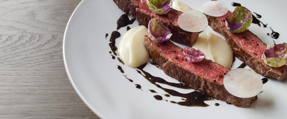 HS Restaurant Gourmet Slider