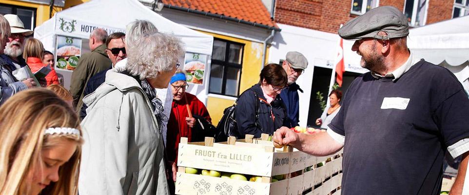 Frugtfestival